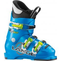 Lange RSJ 50 Speed blue