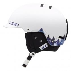 Casque Giro SURFACE White Alpenglow