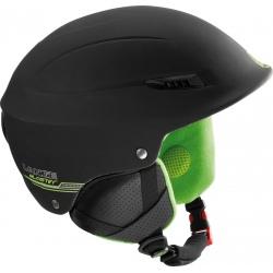 Lange Blaster Black/Green