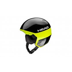Head Stivot Race Youth Black