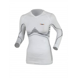 T shirt X Bionic Accumulator Femme