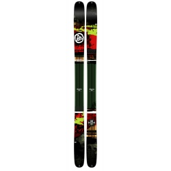K2 SHREDITOR 102 + Griffon 13