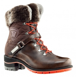 Rossignol MEGEVE BROWN