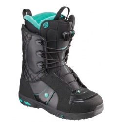 Boots Salomon Ivy