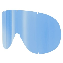 Poc Retina Big Single Lens Blue