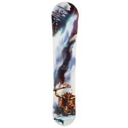 Snowboard Pale Gnom