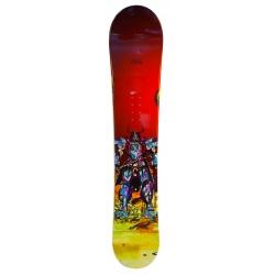 Snowboard Pale Mecha