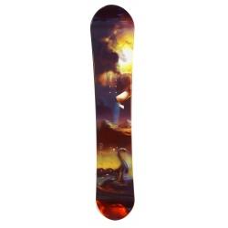 Snowboard Pale Shadow