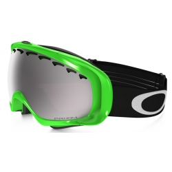 Oakley GREEN COLLECTION PRIZM™ CROWBAR® SNOW