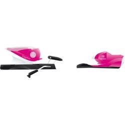 Rossignol Saphir 110 B 100 Pink