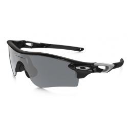 Oakley RADARLOCK™ PATH™ POLISHED BLACK BLACK IRIDIUM