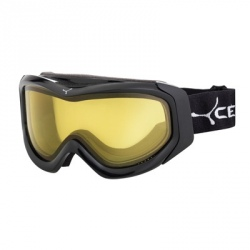 Cébé Eco OTG L Black Yellow