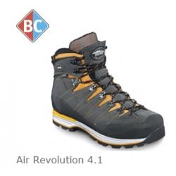 Meindl Air Revolution 4.1