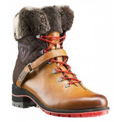 Rossignol MEGEVE LIGHT BROWN