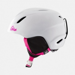 Giro LAUNCH™ White Hearts