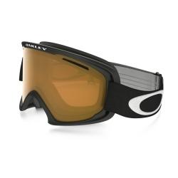 Oakley 02® XL Matte Black Persimmon