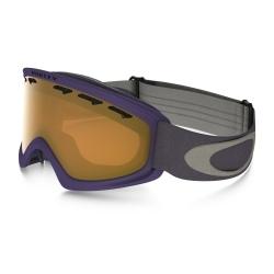 Oakley O2XS Purple Shade Light Gray