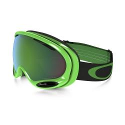 Oakley '80S GREEN PRIZM™ A FRAME® 2.0 Green Prizm Jade Iridium