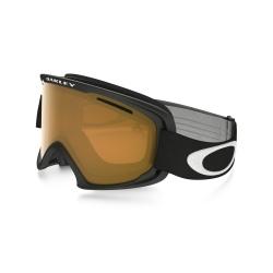 Oakley O2 XM Matt Black Persimmon