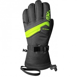 Racer LOGIC Black Lime