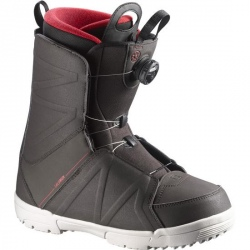 Salomon FACTION BOA Brown
