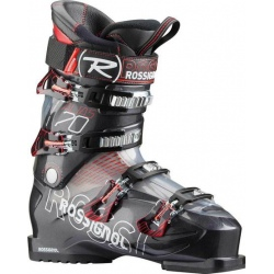 Rossignol ALIAS SENSOR 70 Light Black