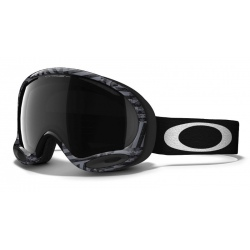 Oakley A FRAME® 2.0 SW BLACK Fire Iridium