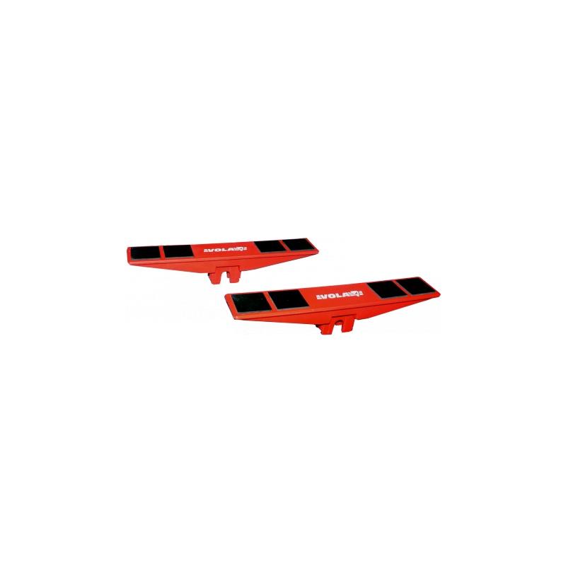 Vola Adaptateur nordique (La paire)