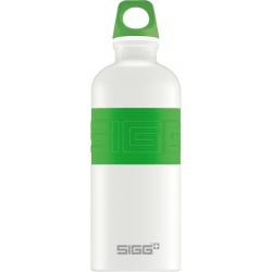 Sigg Colour Your Day Pure White Touch Green 0.6 L