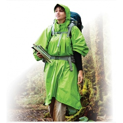 Sea to Summit NYLON WATERPROOF TARP-PONCHO
