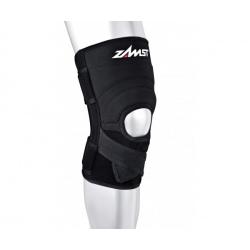 Zamst ZK-7 Genouillère de forte stabilisation ligamentaire.
