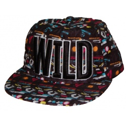 Neff Wil Cap