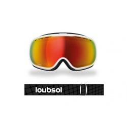 Loubsol Atom Blanc S3