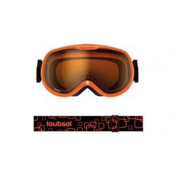 Loubsol Cham Orange Photochromique Orange