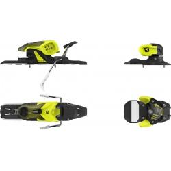 Salomon WARDEN 11 Black Yellow