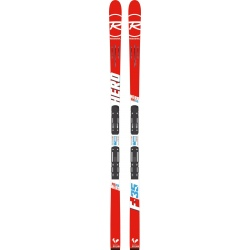 Rossignol HERO FIS GS (R21 WC) + Look SPX 15 Rockerflex