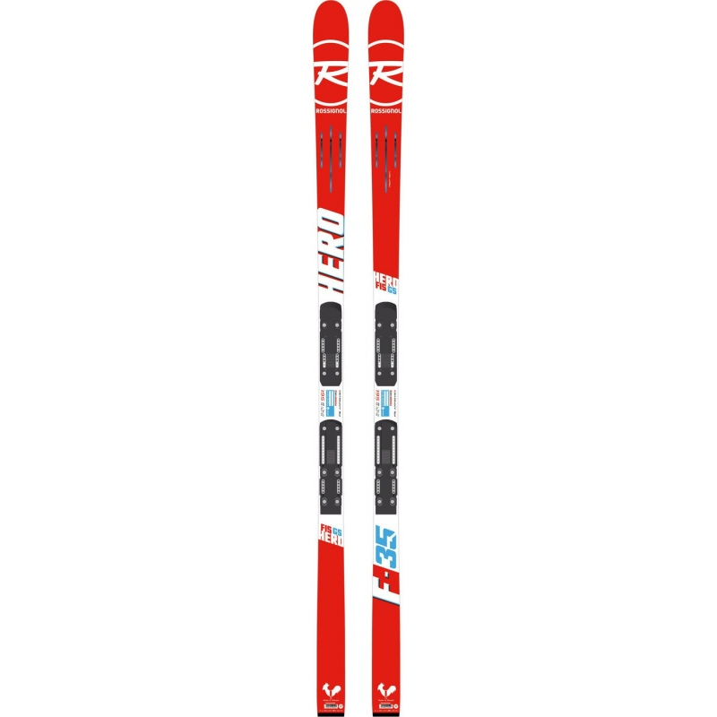 Rossignol HERO FIS GS (R21 WC) + Look SPX 15 Rockerflex