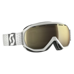 SCOTT NOTICE OTG White / light sensitive bronze chrome