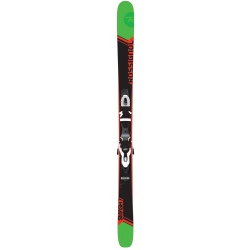 Rossignol SMASH 7 + Look Xpress 11