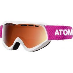 Atomic SAVOR JR WHITE ORANGE