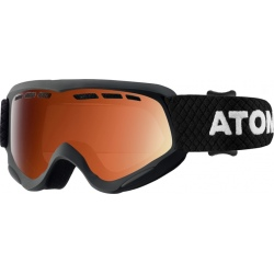 Atomic SAVOR JR BLACK ORANGE
