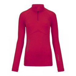 Ortovox 230 COMPETITION ZIP NECK W