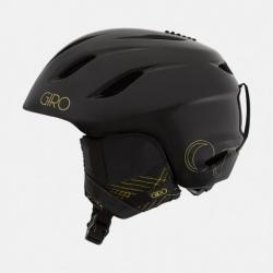 Giro ERA™ Black Gold Stellar
