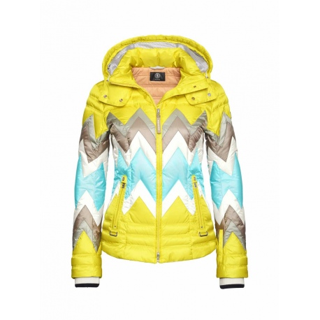 Bogner DOWN SKI JACKET NARA