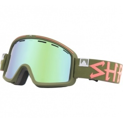Shred MONOCLE NODISTORTION Air Green