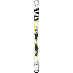 Salomon X-MAX XR + Lithium 10