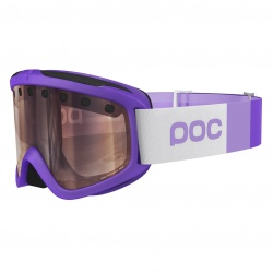 Poc Iris Stripes Mercury Purple