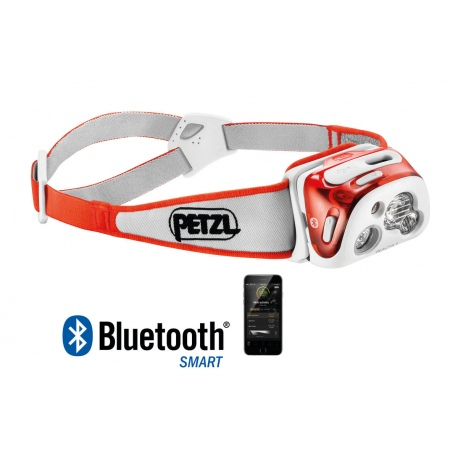 Petzl REACTIK® + Corail
