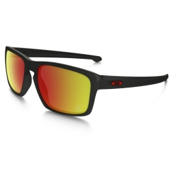 Oakley Silver™ collection Scuderia Ferrari®
