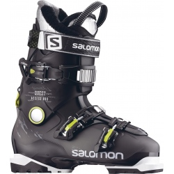 Salomon Quest Access R80 ANTHR TR